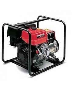 Honda Eg4000 S/t    Grupo Electrogeno + Generador Linz 220v  4.0kva  6.5 Hp Arranque Manual