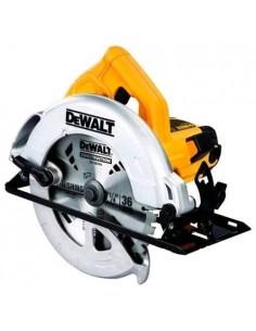 Dewalt Dwe560-ar  Sierra Circular De 7     (65mm) 1400w