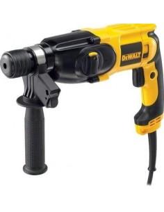 Dewalt D25013k    Roto-martillo Compacto Sds 2.4j 650w