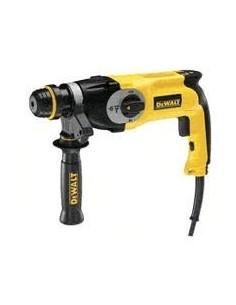 Dewalt D25134k    Roto-martillo Compacto Sds 3.4j 800w