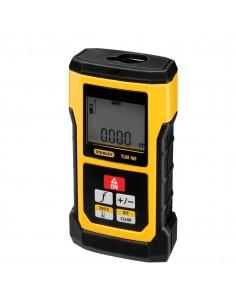 Stanley Sth77139  Medidor Distancias Laser Hasta 50mts ( Tlm165 )