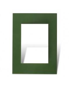 Cambre   4953  4 Mod Tapa Y Distan Verde            Bauhaus Minimal