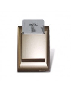 Cambre   9601  Icard Tarjeta              Champagne S.xxi  / S.xxii / Bauhaus