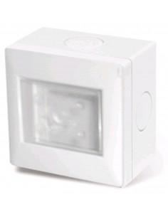 Cambre   4263  Base Ip55 C/membran 5 X 5 Blanca     S.xxi // S.xxii    (caja) Ext
