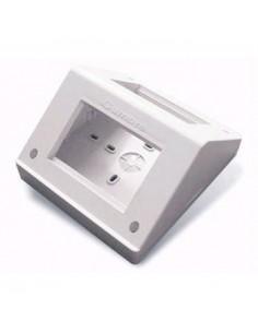 Cambre   6991  Periscopio Triangular Para Piso/pared 8 Mod (caja Exterior)