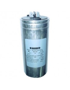 Crlx Cil003 Capacitor Trifasico    3 X 400v  1.0 Kvar