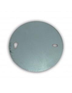Ag Htal02 Tapa De Chapa P/octogonal Grande (ciega)