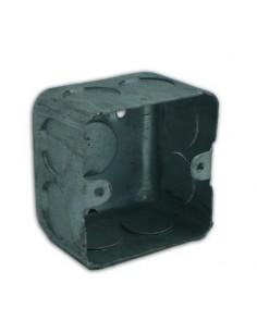 Ag Hcllfmn01 Caja Chapa 20 Mignon       5 X  5             (caja De Luz / 9 De Julio)