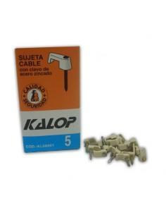 Kalop Kl06001 Grampa Nº 5  Corta   X 100 U