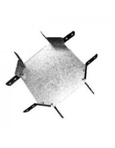 Elece P5cruz150   Union Cruz   150mm Bandeja Portacable (curva) (prodem Ucp-07-150)