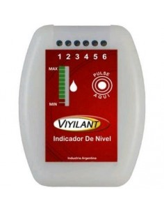 Viyilant 2245     Indicador De Nivel De Agua En Tanque 9v