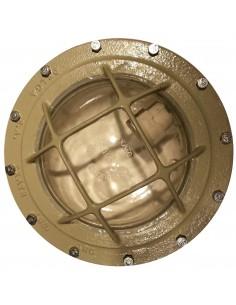 Delga Exatr Antiexplosivo Tortuga Redonda 1/2 Gas (bsp)
