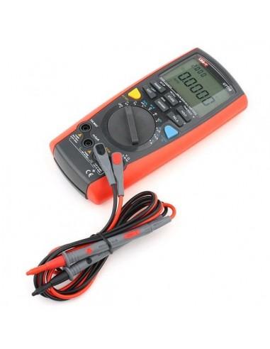 Eta Baw Ut-71b  Multimetro Digital Baw Tester