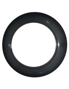 Sl 3324n    Arandela Suplemento P/spot 92/140 Negro
