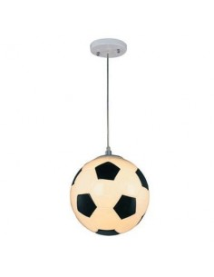 Dabor Futbol-c     Colgante Infantil 1 Luz   Pelota Football