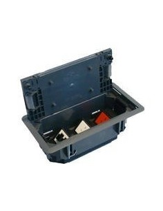 Cambre   1701  Caja P/emb Piso Tecnico P/1 Isla De 3   (para Pisoducto)