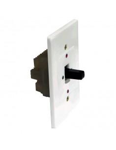 Elibet 308       Conmutador Emb    Palanca   3 X  20a (p/bomba De Agua)