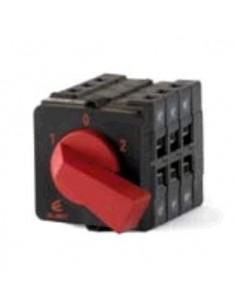 Elibet 80103n/0  Conmutadora     1-0-2        4 X  80a (retraso En El Neutro)