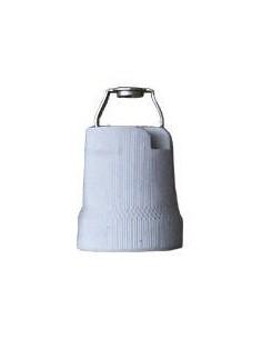 Portalampara E27 Ceramico Iluminacion Arco  1037