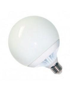 Interelec 404050 E27 G95_/silica T.globo 15w/830 Led Calida Lampara N(401604) 12w (macroled 14w G95-14-e27-ww) (401604)