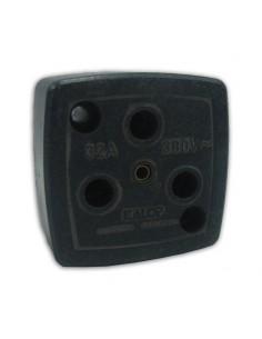 Kalop Kl48053 Base   Indust. 3 X 32a C/t.