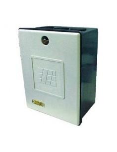 Genrod 08802______ Edesur Caja Toma T1 3 X Nh-00 63a / 125a (200 X 260 X ___) Compañia Trifasica