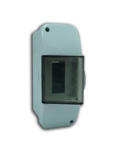 Taad I7200  Caja Term Din Ext      2b Pvc C/p    Inbi Mini (simil Genrod) (inbi)
