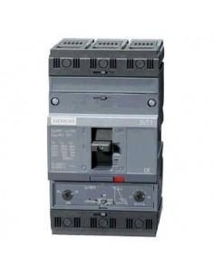 Siemens 3vt1712-2dc36-0aa0  Interruptor Compacto 4 X 100a-125a. 25ka. Sin Disparador