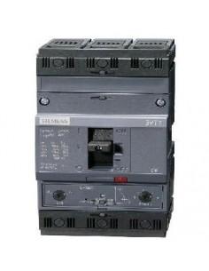 Siemens 3vt2725-2aa46-0aa0  Interruptor Compacto 4 X 250a ____ 36ka. Sin Disparador