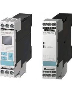 Siemens 3ug4616-1cr20  Rele Protector E Inversion De Fase 3x160