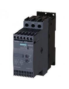 Siemens 3rw3028-1bb14 Arrancador Suave 25hp S0 Estandard