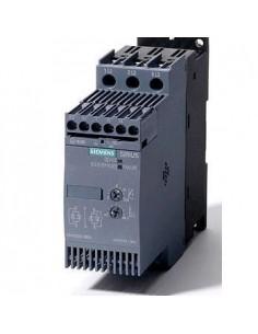 Siemens 3rw3037-1bb14 Arrancador Suave 40hp S2 Estandard