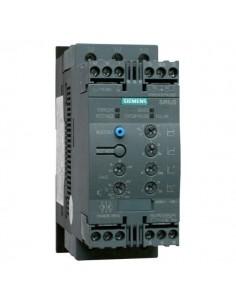 Siemens 3rw4037-1bb14 Arrancador Suave 40hp S2 Avanzado