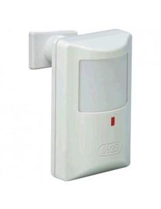 X-28 Md 50r         Detector De Movimiento Procesad.digital, S/tamper, 3 Lentes. Cobertura 15 X 15