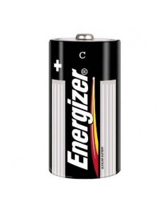 Energizer c      Pila    Alcalina Mediana