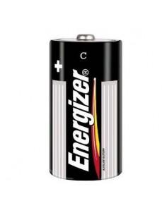 Energizer Enec2___ Pila C X 2 Alcalina Mediana