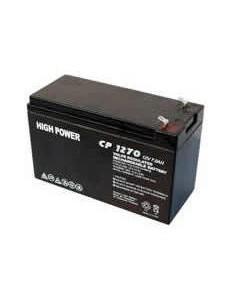 Bateria Gel 12v  7.0a (151 X  66 X  96mm) P/ups