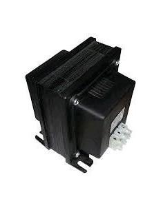 Work Tr22012100ct Transformador 220 -  12v  X  100w Bobinado Con Carcasa ( Crlx Trb004 )