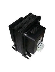 Work Tr22012200ct Transformador 220 -  12v  X  200w Bobinado Con Carcasa   ( Crlx Trb004