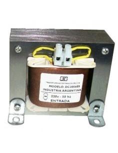 Transformador Bobinado C/faja       220 -  12v  X  400w
