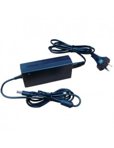 Megalite Sf120050  Fuente Plugin   12.0v X  5.0a Electronica Switching Alimentacion