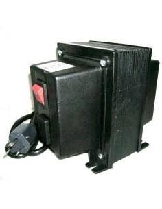 Crlx Aut013 Auto-transformador 220 -  110v  X  1000w Con 3 Tomas