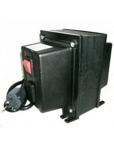 Auto-transformador Bobina Simple    220 A 110v  X 2500w