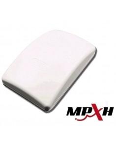 X-28 Com 20-mpxh    Avisador Y Controlador, Backup Gsm/sms Hasta 8 Particiones. $