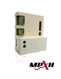 - X-28 Mce 128l-mpxh  Automatizacion Modulo De Control De Dispositivos  (descontinuar)