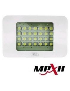 - X-28 Le25-mpxh      Luz De Emergencia  28 Leds Mpxh(le28)