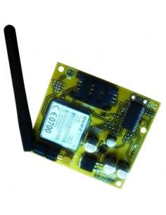 X-28 Mpi Com 20-mpxh Avisador Y Controlador, Backup Gsm/sms Hasta 8 Particiones.s