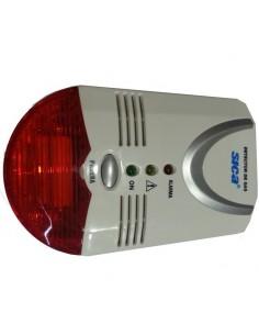 Sica 376225 Detector De Gas Bajo Norma