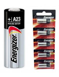 Energizer A23      Pila 12v P/control Remoto