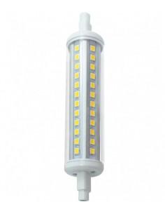 Interelec 403902 R7s 118mm  15w/2700k Calida Led     Lampara Para Proyector